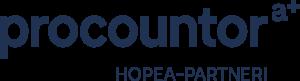 Procountor - Hopea Partner